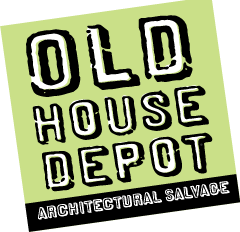 Old House Depot logo